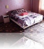 Гостиница Оазис 7